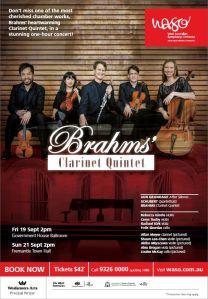 WASO Brahms