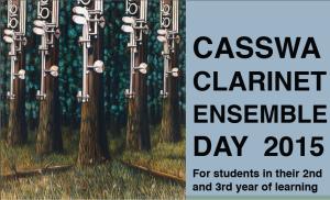 CL Ensemble Day 2015