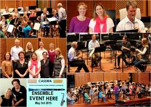Ensemble Day 2015